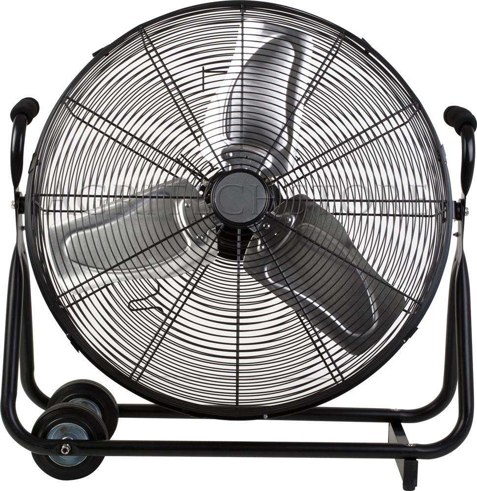 Ventilatore bimar ad alta velocita 39 da terra vi90 eu for Ventilatore da soffitto silenzioso