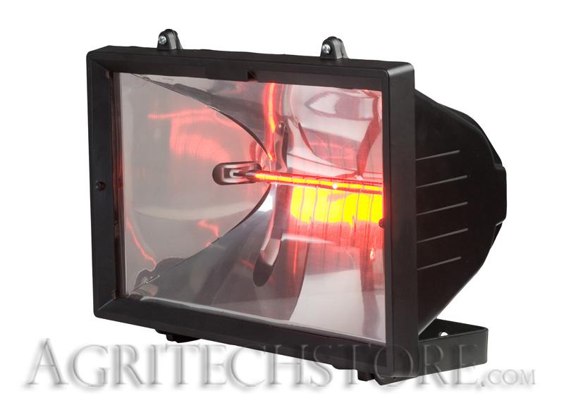 Lampada stufa ad infrarossi sp815 bimar for Lampada infrarossi riscaldamento pulcini
