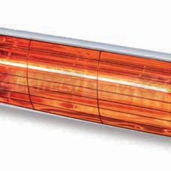 Riscaldatore Elettrico Professionale Ad Infrarossi 15 Kw Ip55
