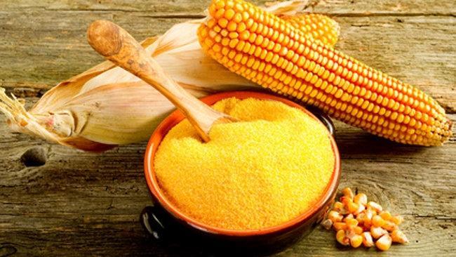 farina di mais polenta