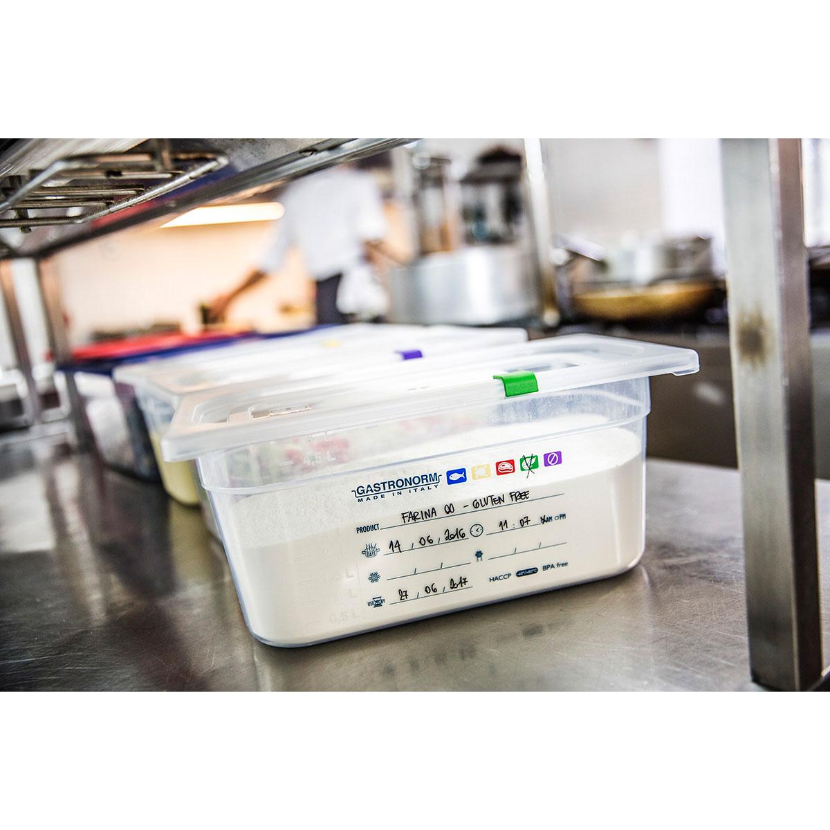 contenitori Gastronorm su Agritechstore a prezzi vantaggiosi