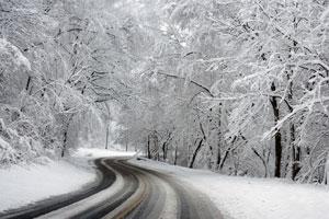 Sciogli il ghiaccio e neve su strade e vialetti NO frost