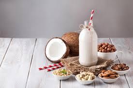 tipi di latte vegetale