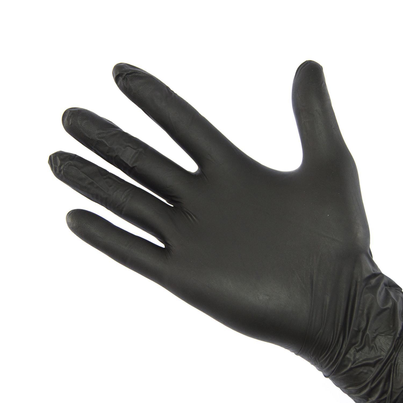 guanti nero su Agritechstore spedizione veloce e sicura