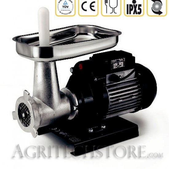 Offerte pazze Comparatore prezzi  9500 Nc Tritacarne Reber N22 Mod Corto  il miglior prezzo