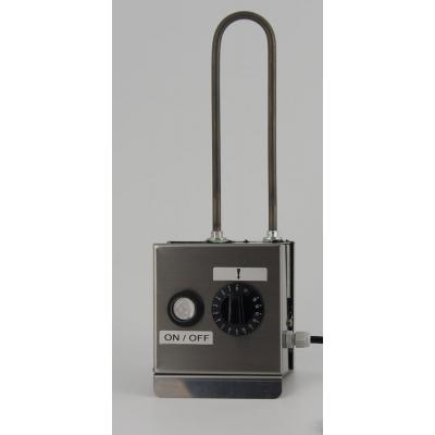 Kit elettrico affumicatore fumetto