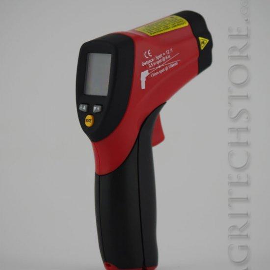 Offerte pazze Comparatore prezzi  Termometro Laser Infrarosso Ck 8862  il miglior prezzo