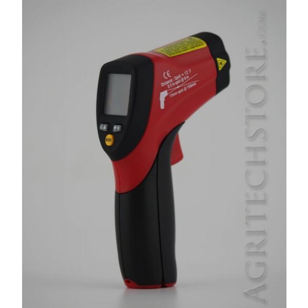 Termometro Laser infrarosso CK 8862