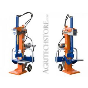 Spaccalegna A12 V 1000 CEM * 12 Tonn. cardano-elettrico