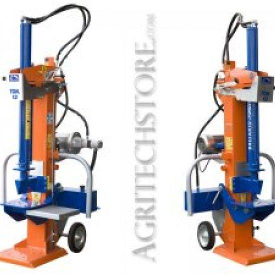 Spaccalegna Pro13cet 13 Tonnellate Cardano Elettrico Trif