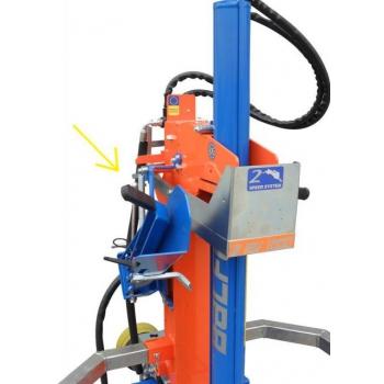 Spaccalegna A12 V 1000 CEM * 12 Tonn. cardano-elettrico trif