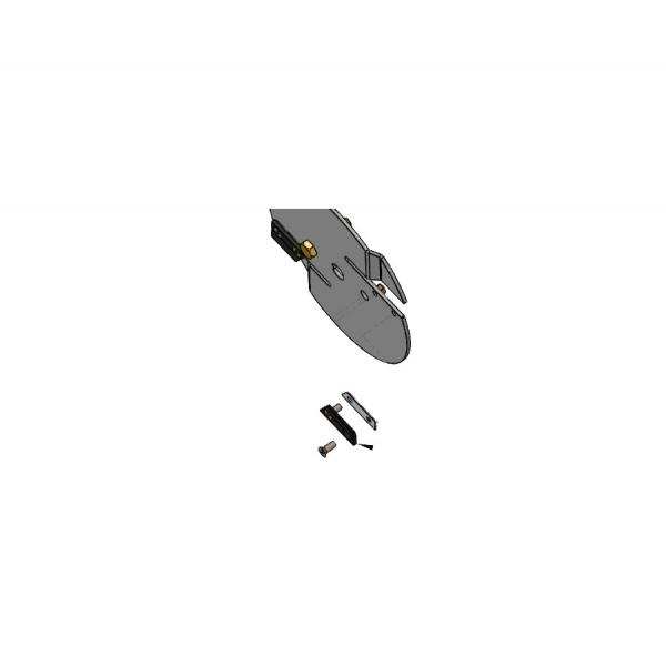 Coltelli Biotrituratore Agrinova 131BIO