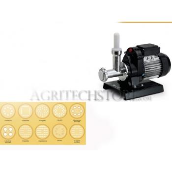 Torchio per pasta Reber N3 9060N