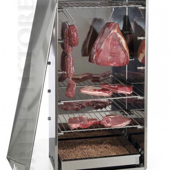 Affumicatore Alimentare Smokewood In Kit Di Montaggio