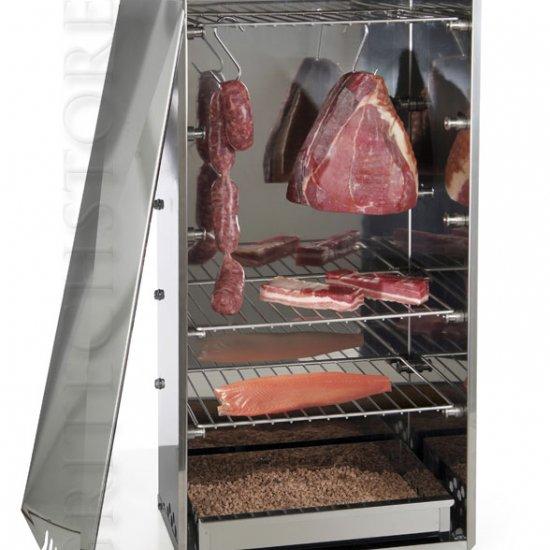 Offerte pazze Comparatore prezzi  Affumicatore Alimentare Reber 10041n 38x27x80  il miglior prezzo