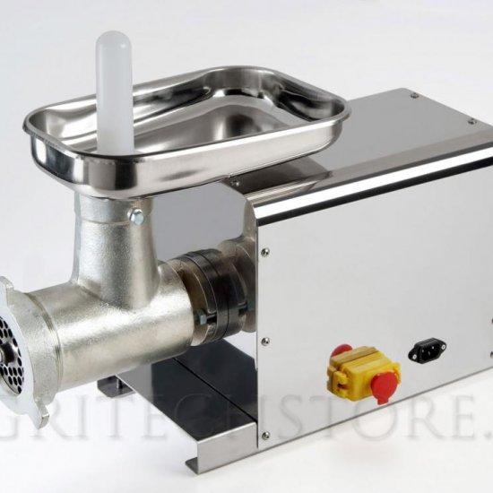 Tritacarne Reber 10024 N22 2000 W Corto Professionale
