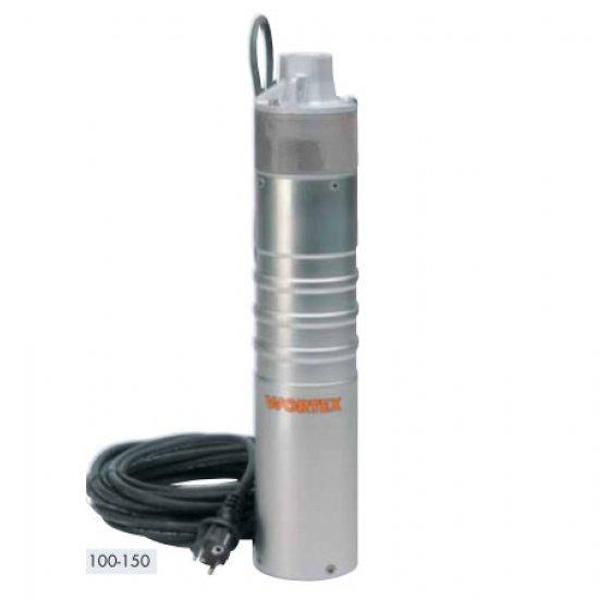 Elettropompa Sommersa Periferica Per Pozzi 4 Turbine 100