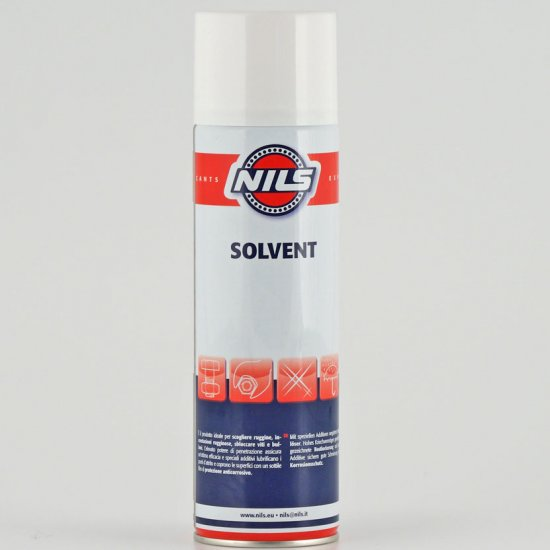Solvent Spray Nils Bomboletta Da 500 Ml
