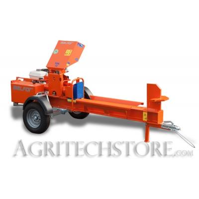 Spaccalegna Orizzontale A16 OR 650 SB * 16 Tonn.Benzina
