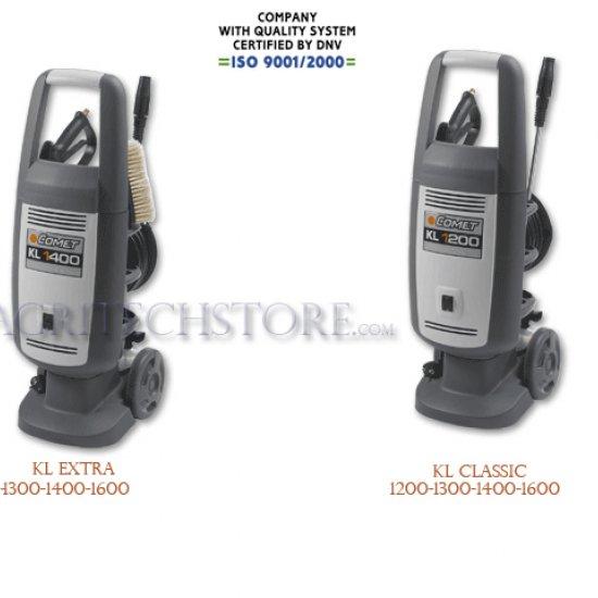 Idropulitrice Kl 1400 Extra