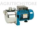 Elettropompa centrifuga autoadescante multistadio MJX 135