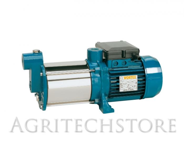 Elettropompa centrifuga multigirante MULTI-G 4