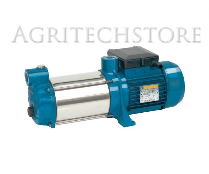 Elettropompa centrifuga multigirante Autoadescante MULTI-G 3