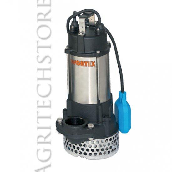 Elettropompa Sommersa Professionale Drain 130 S