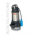 Elettropompa sommersa Professionale DRAIN 130-S