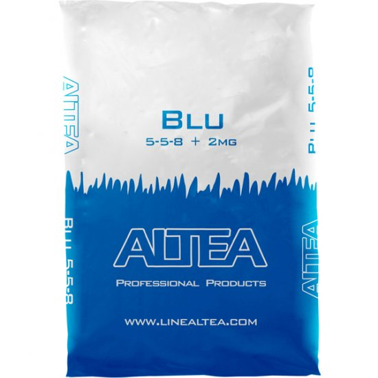 Altea Blu Concime Organico Biologico Kg 20