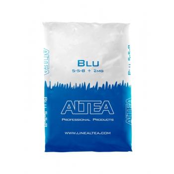ALTEA BLU' Concime organico Biologico Kg. 20