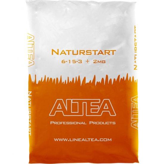 Altea Naturstart Concime Organico Sbriciolato Kg 20