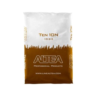 ALTEA TEN Concime organico Azotato Kg. 20