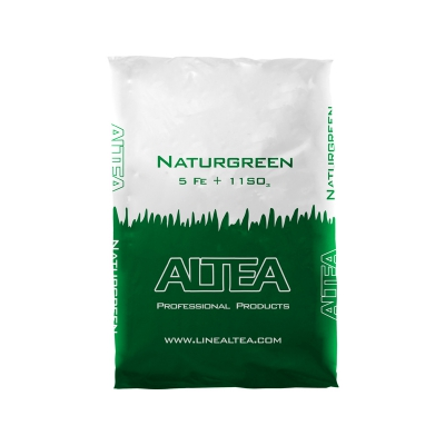 ALTEA Naturgreen 3-3-3+5 Fe
