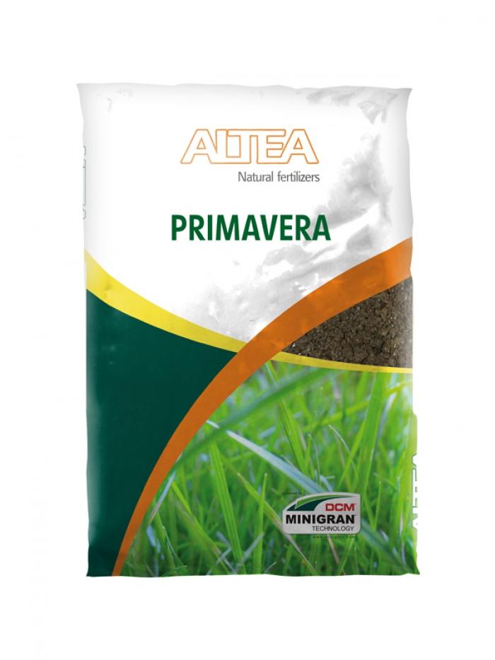 NATUR PRIMAVERA Concime azotato 18.4.3+2 Kg. 20