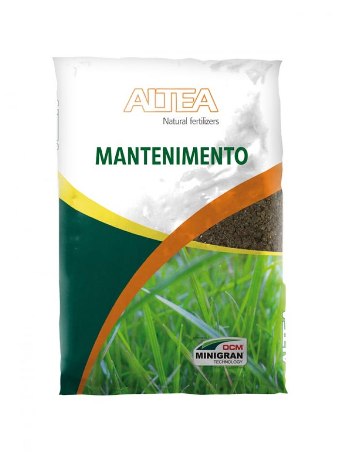 NATUR Mantenimento 14.5.8+3Mg+Fe  Kg. 20