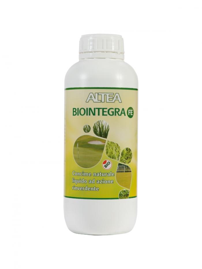BIOINTEGRA-Fe Integratore Fogliare Litri 5