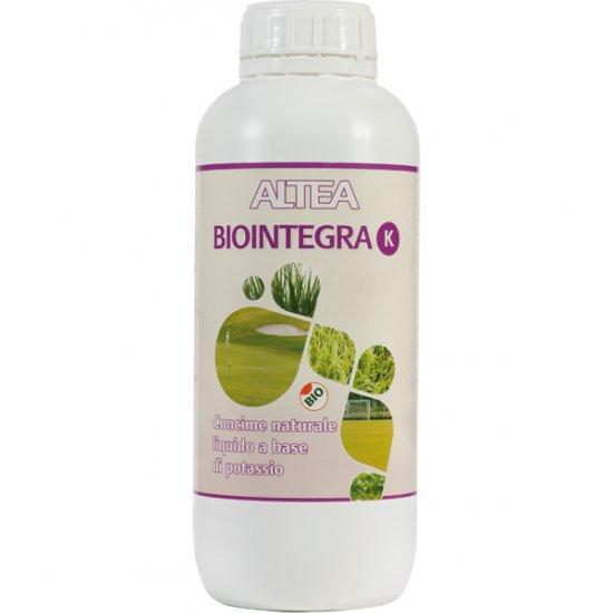 Biointegra K Integratore Fogliare Litri 5