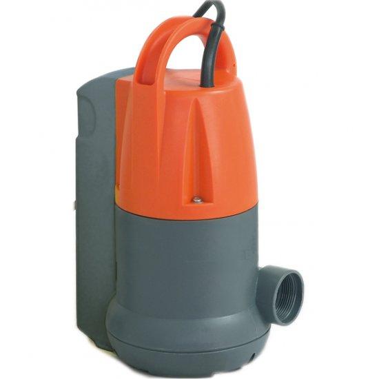 Elettropompa Sommersa Per Drenaggio Sdc 550 G