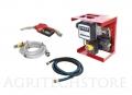 Elettropompa per Travaso Gasolio VD Kit 220 Volt