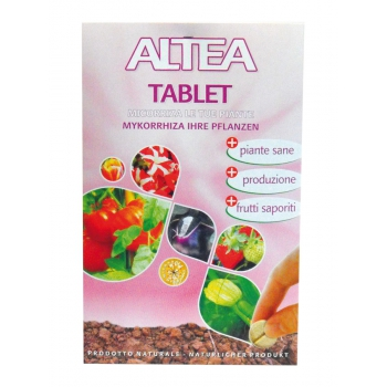 TABLET Funghi Endomicorrizici in busta da 50 Pastiglie