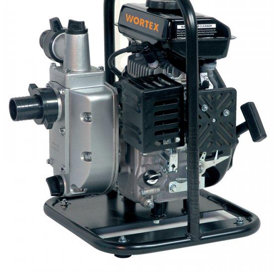 Motopompa A Benzina Wortex Lw 40