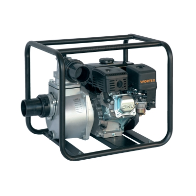 Motopompa a benzina Wortex LW 80