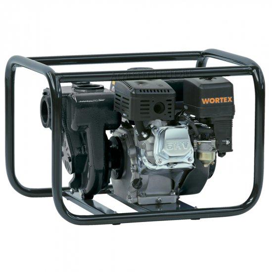 Motopompa A Benzina Wortex Lwg 2 Hp 65