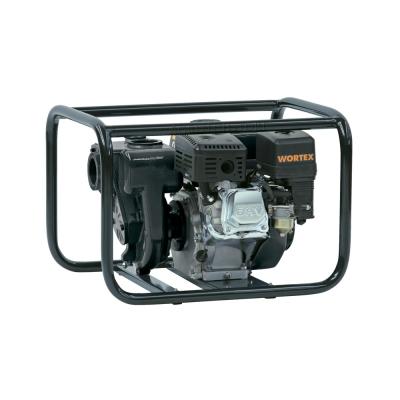 Motopompa a benzina Wortex LWG 2 HP 6.5