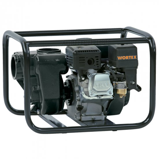 Motopompa A Benzina Wortex Lwg 3 Hp 65
