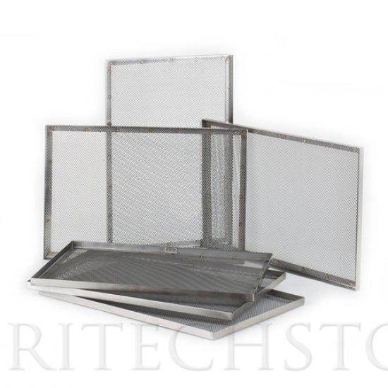Offerte pazze Comparatore prezzi  Kit 6 Cestelli In Acciaio Inox Ceb12  il miglior prezzo