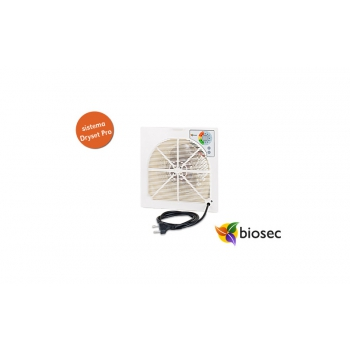 Gruppo Motore Biosec MTBIO
