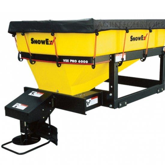 Spargisale Spandisale Snow Ex Sp 6000
