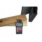 Misuratore di umidità del legno M10